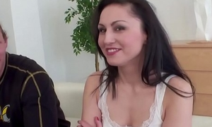 Making out The Swinger Wife Sympathetic