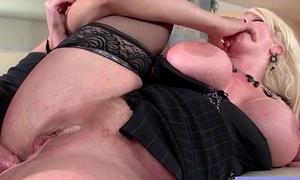 Sex Above Tape Yon Hard Song Big Juggs Mommy (Alura Jenson) vid-03