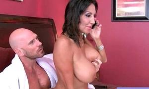 (Tara Holiday) Sexy Busty Mature Nipper Love To Bang Unending On Camera video-26