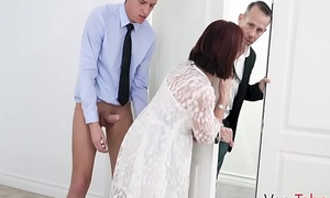Don'_t mind marrying my Overprotect for her PUSSY- WTF