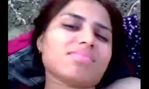 Muslim girl fuck with her boyfriend in on touching the forest. Delhi Indian sexual intercourse video