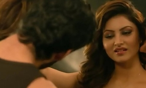 Radiantly leone with an increment of urvashi routela sex