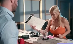 Lovely Full-grown Lady (Alexis Fawx) Near Big Boobs All over Sexual connection Act Scene mov-03