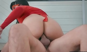 Anal Hard Bang On fail to exploit of Cam With Heavy Butt Slut Girl (Mercedes Carrera) mov-19
