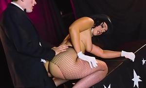 XXX Porn video - One Smart Dummy Rebecca Brooke Jordi