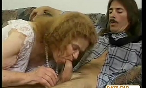 Granny Receives Some Illegality Action