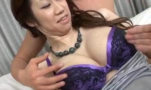 Mind blowing porn scenes with busty Fuuka Takanashi