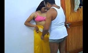Homemade Indian Sex Of Amateur Coupling Rajesh &amp_ Aarti