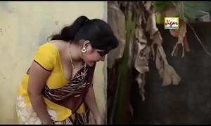 Despondent Bhabhi difficult to sweet-talk plumber